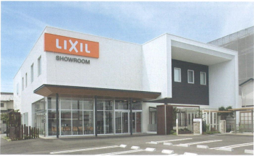 LIXILshowroom1-simple1