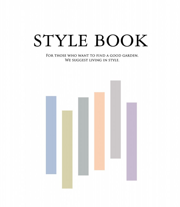 STYLE-BOOK